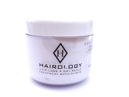 Dry Hair Treatment Mask - Dry Hair Treatment for Dry Damaged Dull Brittle and Colour Treated Hair.