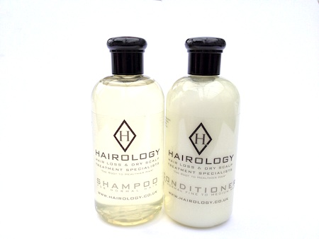 Normal Natural Hair Products - Treatment for Normal Hair.