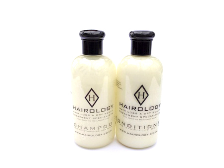 Dry Hair Nourishing Shampoo and Conditioner - Dry HAir Products and Treatment for Dry, Non-Colour Treated Hair.