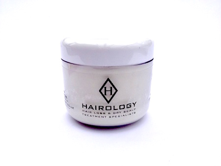 Stimulating Scalp Mask - Treatment for Hair Loss and Thinning Hair.