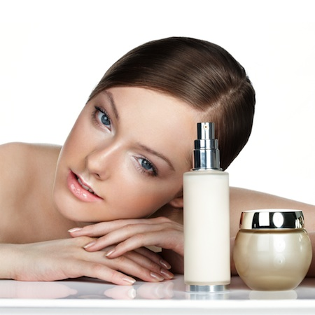 Hairology - Face Care Products